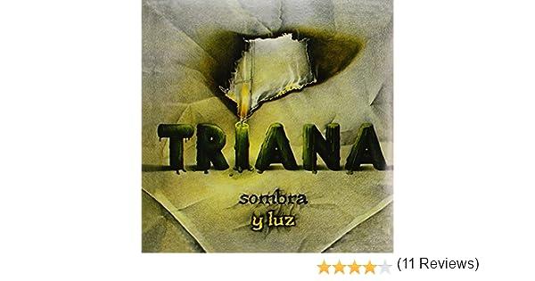 Sombra Y Luz : Triana: Amazon.es: Música