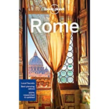 Lonely Planet Rome 10th Ed.: 10th Edition