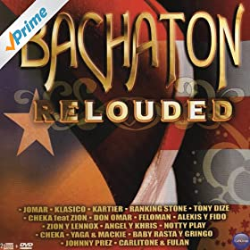 Amazon.com: Bachaton Reloaded: Various artists: MP3 Downloads