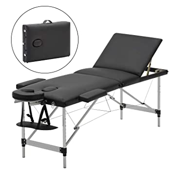 Best Massage Table UK