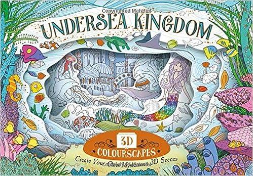 Descargar Utorrent Com Español Little Paper Worlds: Undersea Kingdom Epub Libres Gratis