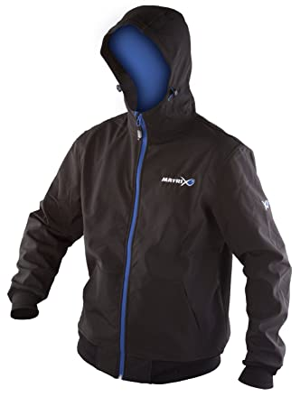 Matrix Soft Shell Hooded Jacket XXXLarge (gpr060)  Amazon.co.uk ... 2df4c28be8