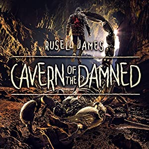 Cavern of the Damned Audiobook