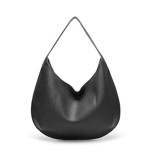 37e1800e9474 Amazon.com: NOTAG Women Hobo Bags Leather Hobo Shoulder Bags Large ...