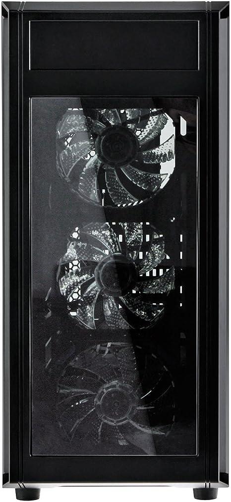 Raidmax Alpha Prime negro juegos caso: Amazon.es: Electrónica