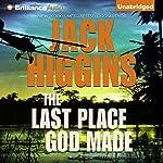 The Last Place God Made | Jack Higgins