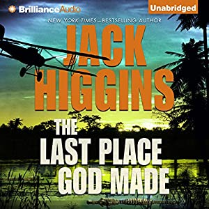 The Last Place God Made Audiobook