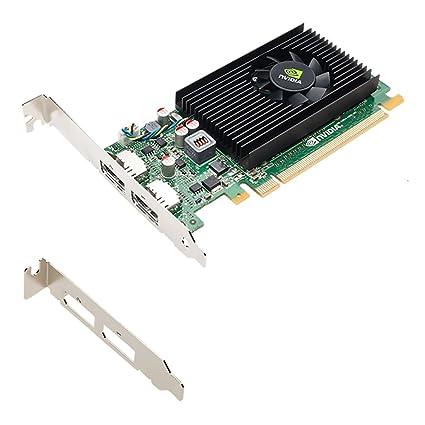 nVIDIA NVS 310 - Tarjeta gráfica de 1 GB DDR3