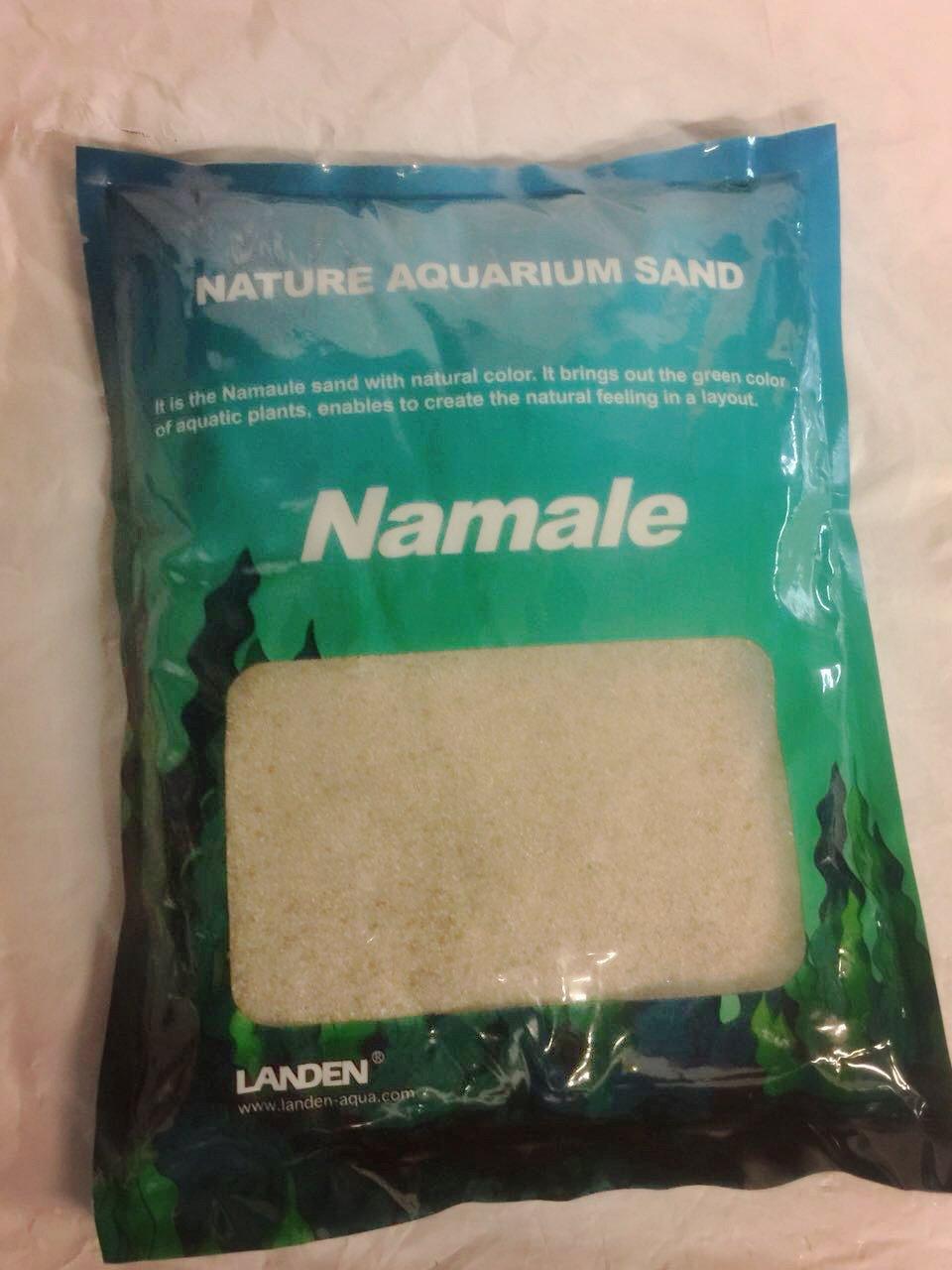 Landen Namaule Cosmetic Sand 5kg (NS-001) by Landen
