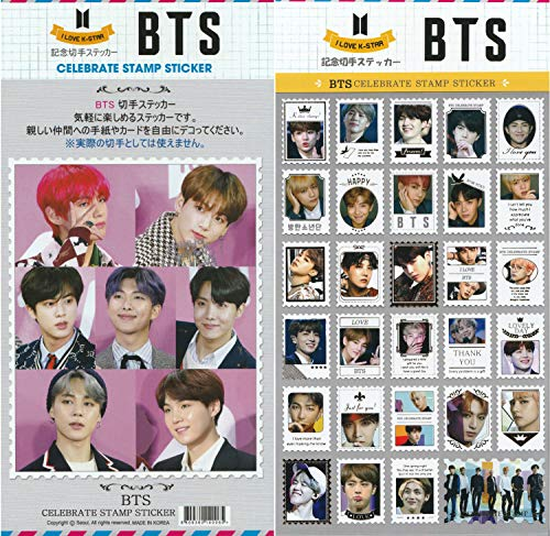 BTS Official Light Stick ver.3 + Idolpark Gift by Bighit shop (Image #6)