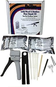 Dri Tac Solid Wood and Bamboo Floor Repair Kit