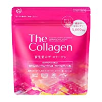 SHISEIDO The Collagen Powder 126g Including Low Molecular Collagen