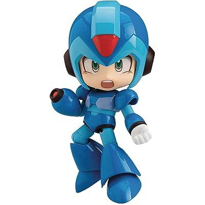 Good Smile Mega Man X Nendoroid Action Figure: Toys & Games