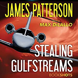 Stealing Gulfstreams Audiobook