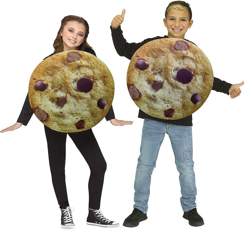 Fun World Two Cookies Child Costume (Pair)