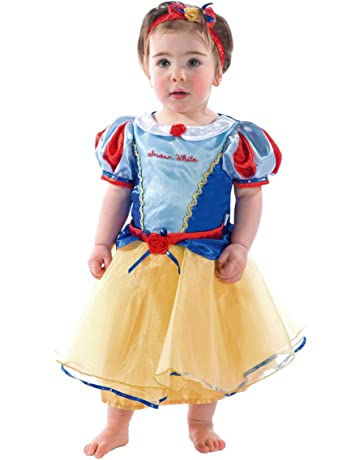 924db6195 Disney DCPRSW06 Baby Princess Snow White (6-12 Months)