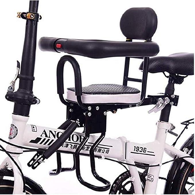 Amazon.com: Porta - Asiento de bicicleta para niños ...