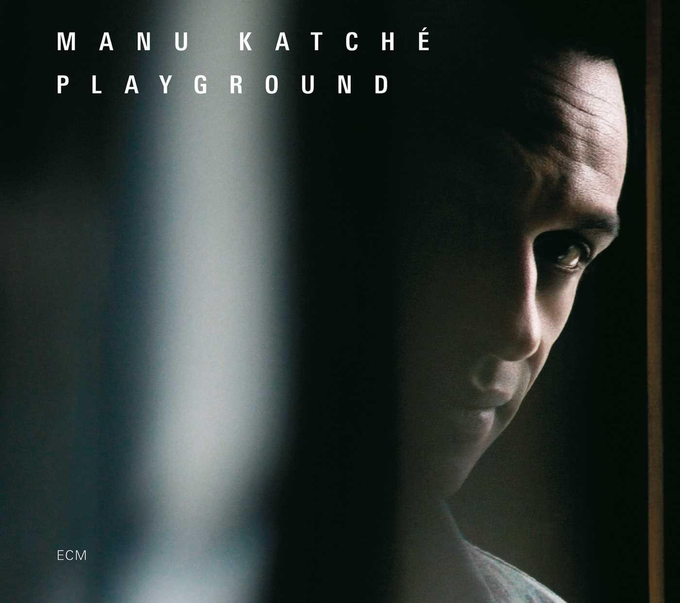 Playground by ECM RECORDS
