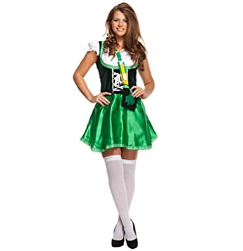Sexy st patricks day costumes
