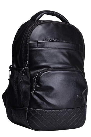 736845088e F Gear Luxur Black 25 Liter Laptop Backpack  Amazon.in  Bags ...