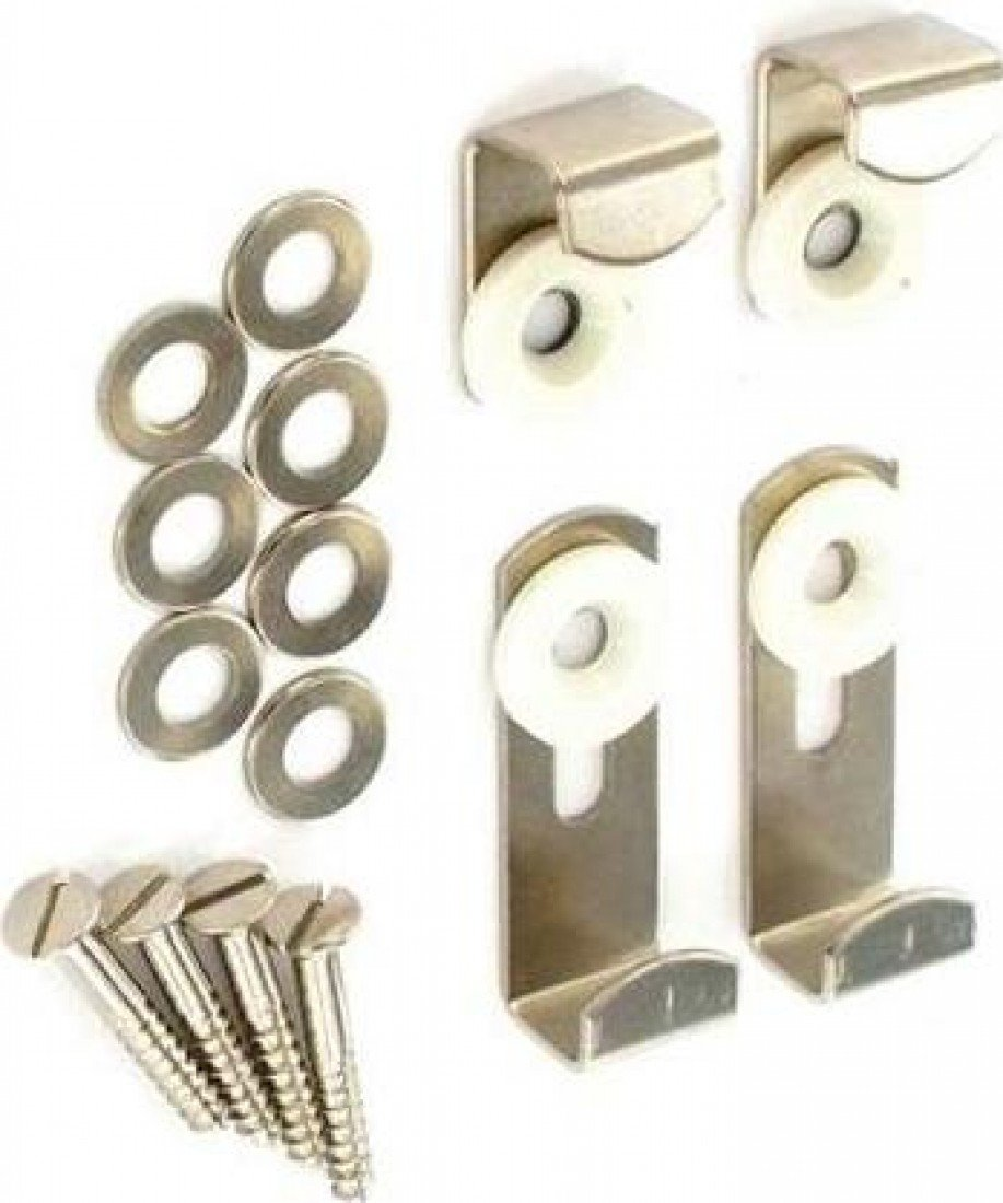 Securit Mirror Brackets Adjustable Np