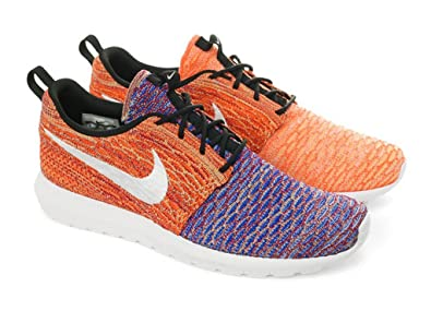 new arrival a7a58 f544c Image Unavailable. Image not available for. Color Nike Flyknit Rosherun ...