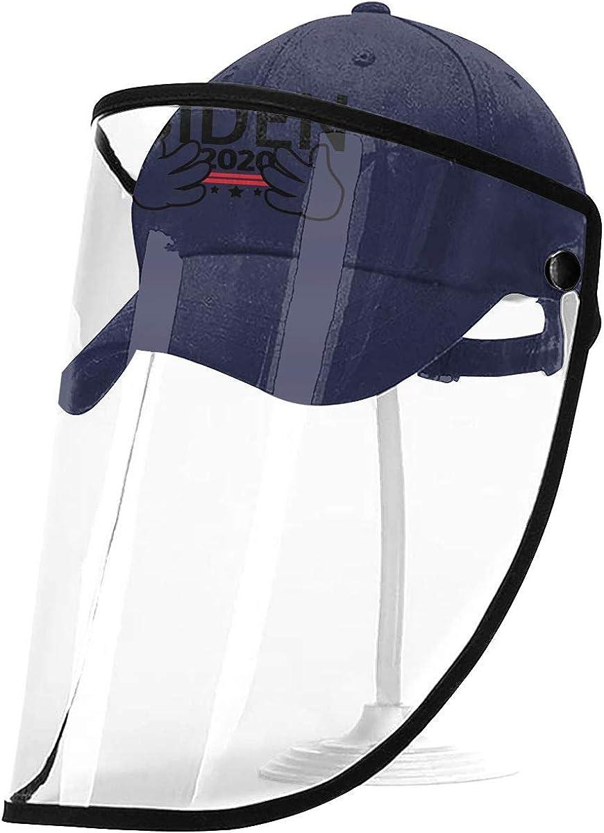 Joe Biden President Mens Womans Peak Cap Protection Cover Casquette Free Regulating