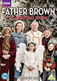 Father Brown Christmas Special: The Star of Jacob [DVD]