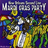 Mardi Gras Party (New Orleans Second Line)