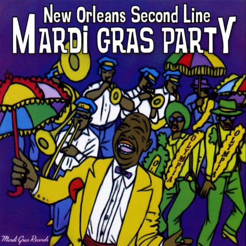 party line number new orleans