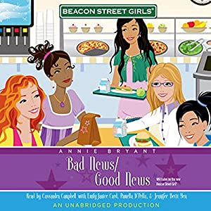 Bad News/Good News Audiobook