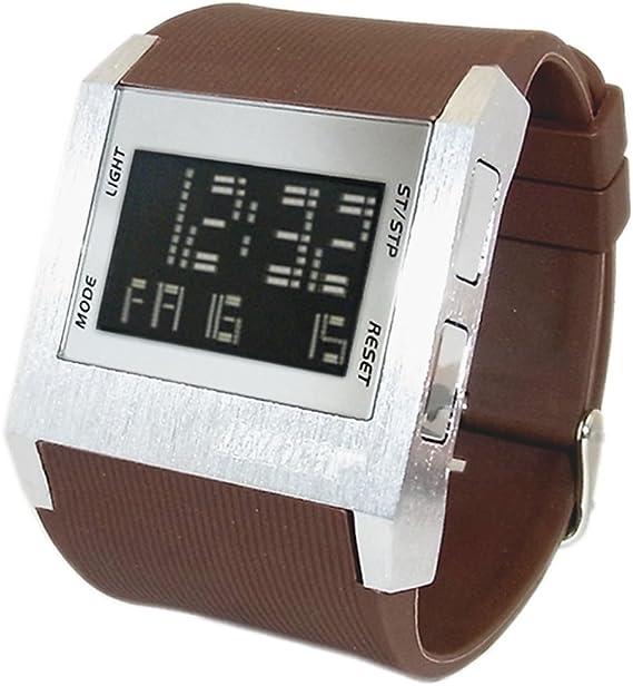 [バウンサー] 腕時計 2934-BRR ブラウン