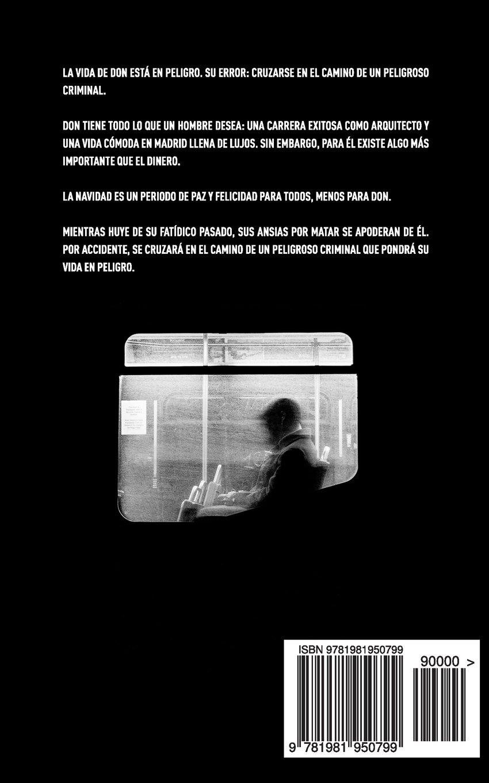 Odio: un episodio de Don, el millonario que llega donde la justicia no  puede: Un thriller psicológico de amor, misterio y suspense Suspenso  romántico: ...
