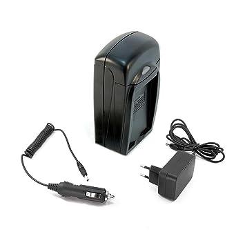 Cargador cámara Sony Cyber-shot DSC-WX350: Amazon.es ...