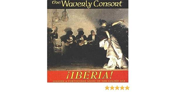 Unknown Waverly Consort Iberia Amazon Com Music