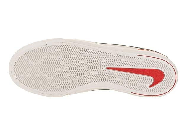 new arrival b351e 35c03 NIKE SB Hypervulc Koston Skate Shoe, Bianco (SummitWhiteObsidian), 42.5  EU Amazon.it Scarpe e borse