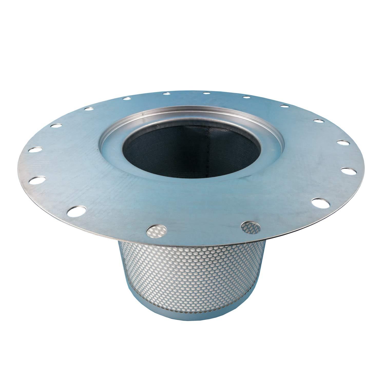 1614905600 Air Oil Separator for Atlas Copco Air Compressor Replacement Filter