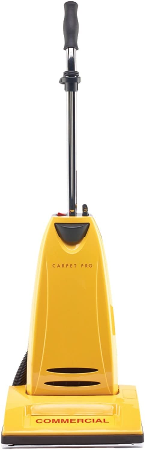 CARPET PRO-CPU1 VACUUM CLEANER
