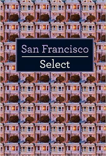San Francisco Select (Insight Select Guides)