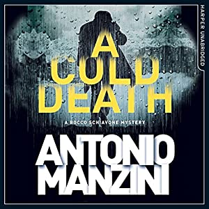 A Cold Death Audiobook