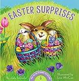 Easter Surprises, Lola M. Schaefer, 1416964762