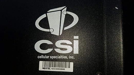 Amazon.com: Cellular Specialties Inc. CSI-BDA51065-S8/S9 ...