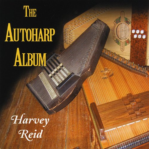 The Autoharp Album