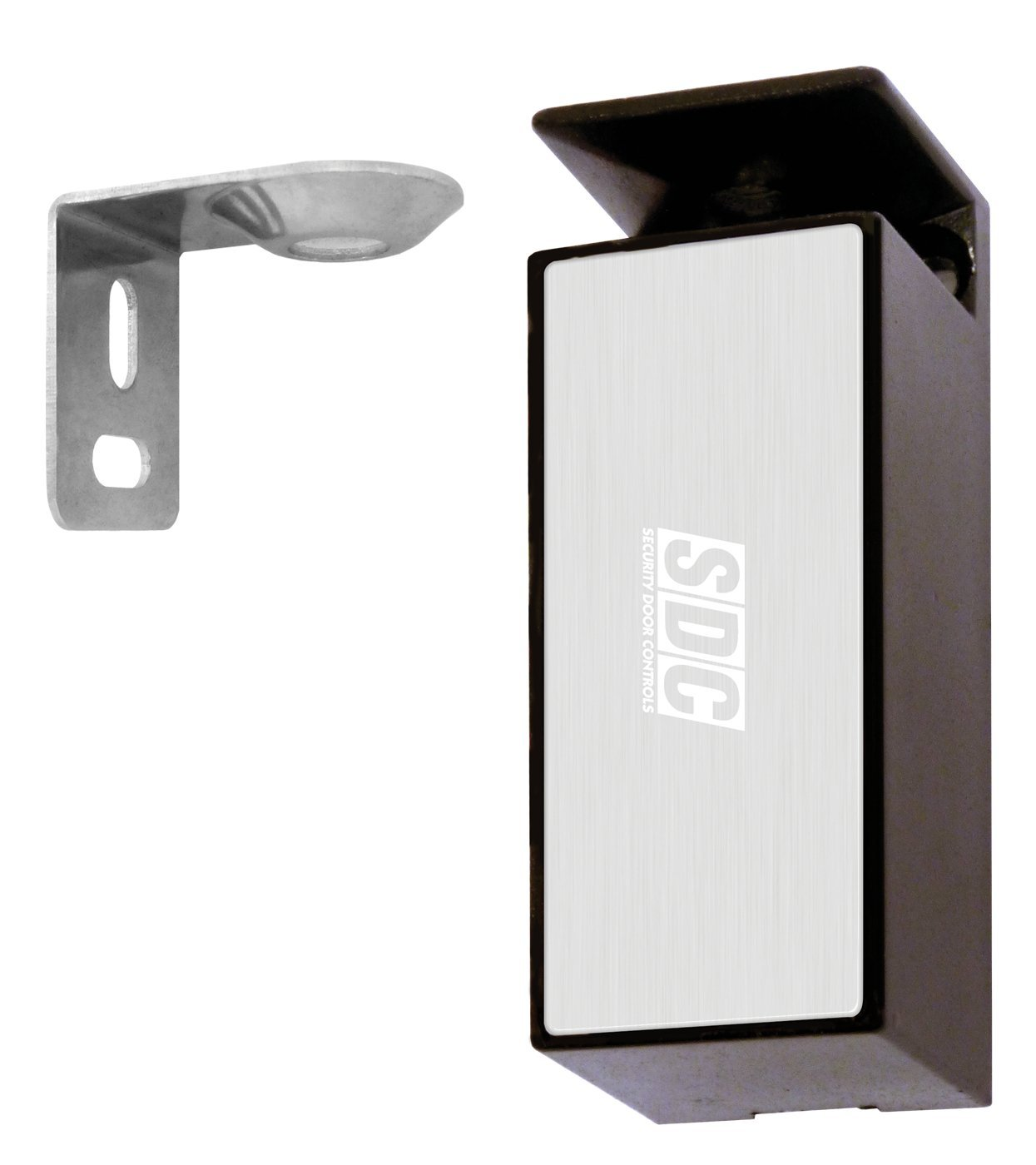 SDC 290LS Micro Cabinet Lock with Locked Status Switch-Drawers