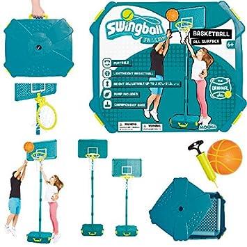 Mookie Toys - Juguete de Baloncesto de tamaño Medio (36/7235 ...