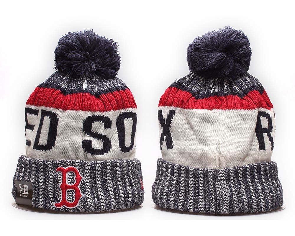 Fans Hats Winter Knit Cuffed Beanie Sports Hats Fashion Toque Cap Gift Gloral HIF FanHatCAAtlantaFalcons