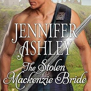 The Stolen Mackenzie Bride Audiobook