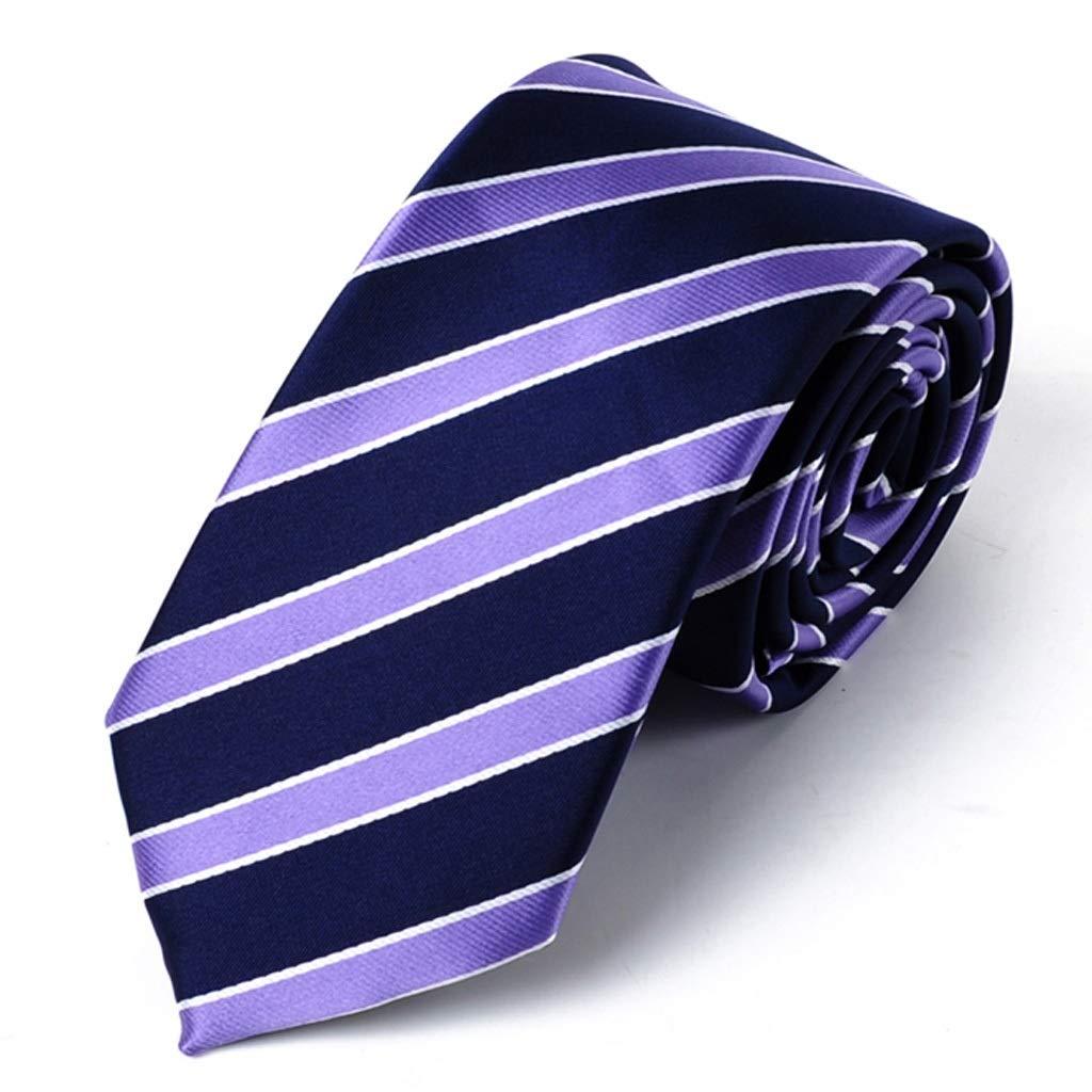 TIE LSJ Shop Corbata de Negocios, Corbata de Hombre, Corbata de ...