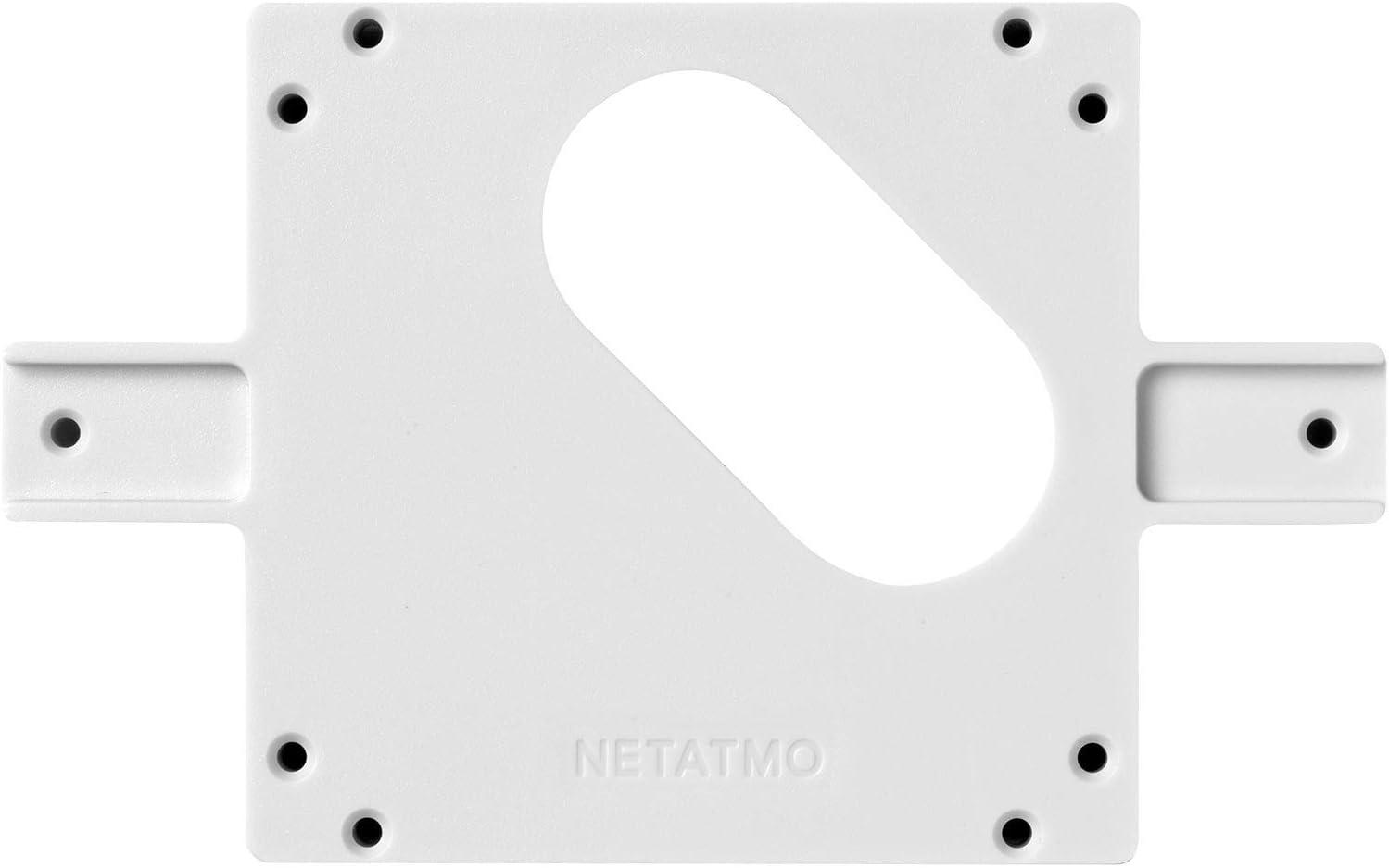 Netatmo NTA-SCA Adaptateur pour bo/îtier encastr/é 3 places