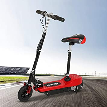 YUEYE Patinete Eléctrico Plegable Scooter 10 kg Ultra ...
